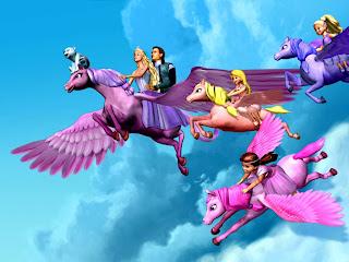 Wallpapers, Fotos e Imagens da Barbie