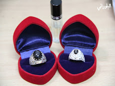 Anda berminat dengan cincin?