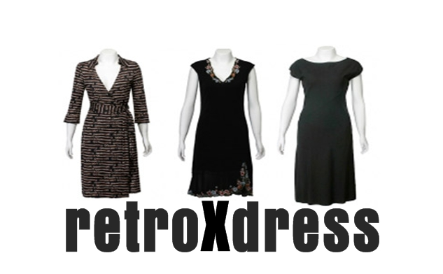 -retroXdress