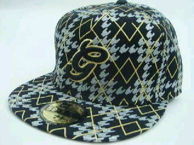 g unit new era caps