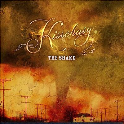 flynxs Kisschasy album cover Debaser