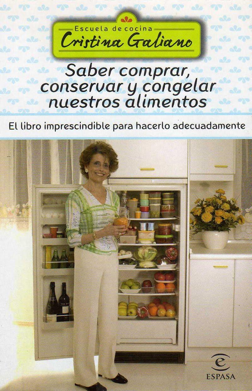Come en casa c mo conservar las frutas crudas - Se pueden congelar las almejas crudas ...