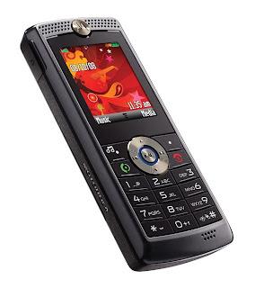 Motorola announces W388 music phone for emerging markets
