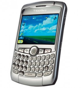 AT&T Has WiFi BlackBerry Curve Ready