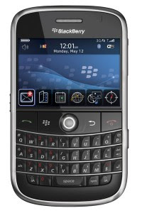 AT&T to Sell BlackBerry Bold