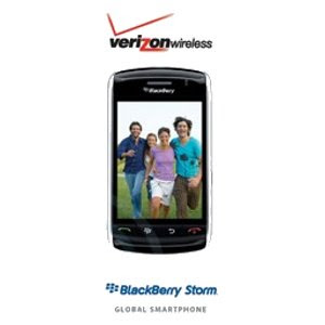 Blackberry Storm with Slide-Out Keyboard?