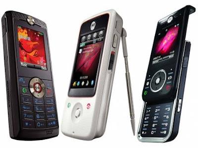 Motorola Adds 3 Phones to 'Yuva' Range