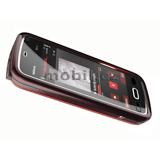Update on Nokia XpressMusic 5800, aka Nokia Tube