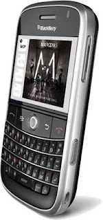 Didiom makes your BlackBerry play your favorite music