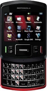 Motorola Brings Motorola Hint QA30 to Alltel Wireless