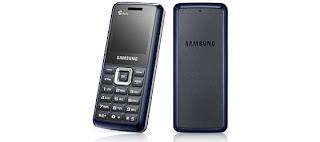 E1410 and E1117, new Samsung handsets