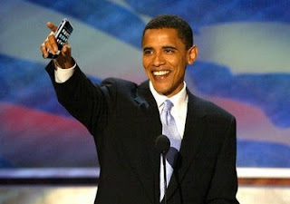 President Elect Gets iPhone Optimized