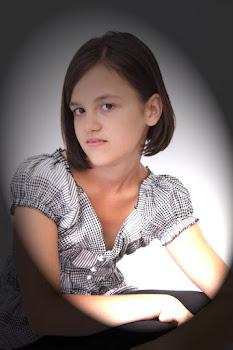 Fiica mea Andreea