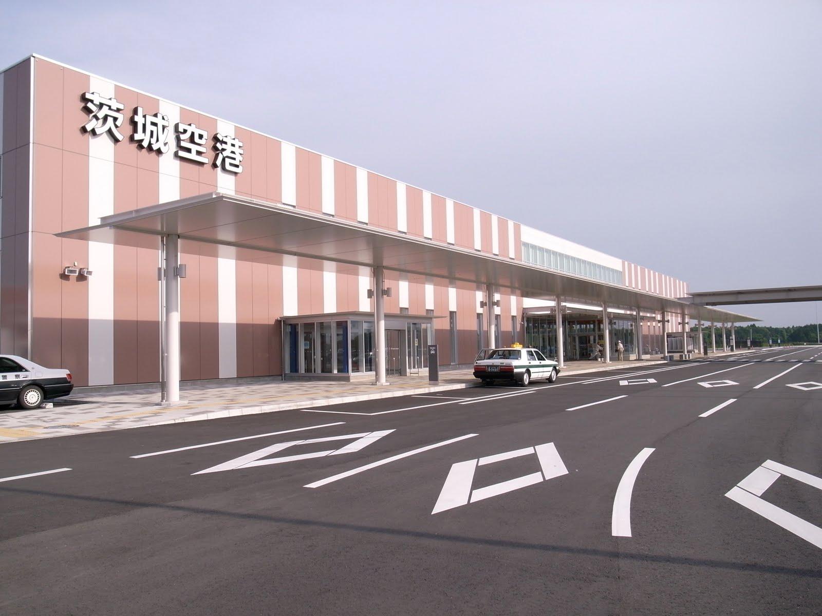 「茨城空港」の画像検索結果