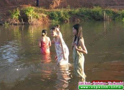 10090716168650530fd17a2d6a Chụp lén thôn nữ tắm sông