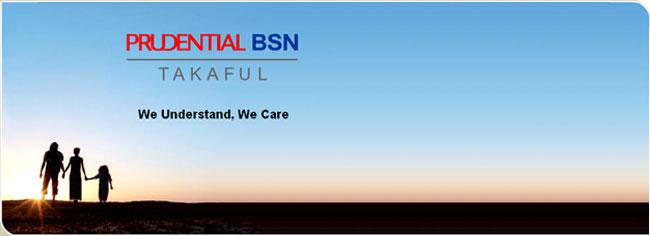 Prudential BSN Takaful - Prudential4U