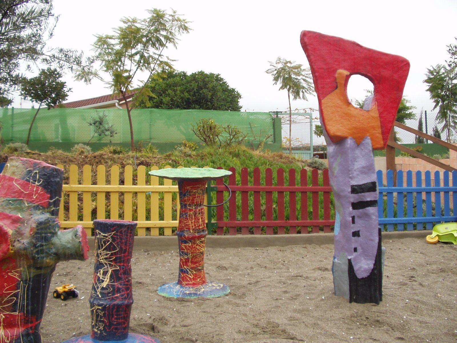 Centegarismos diciembre 2010 - Construir parque infantil ...