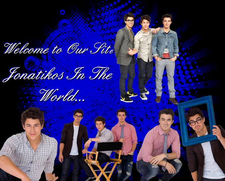 Enterate de todas las noticias de los Jonas actualizada!!!