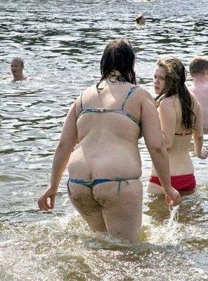 muy zorras gordas:
