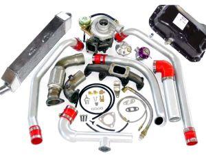 turbinando motor