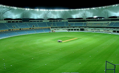 Dubai Cricket Stadium Wallpapers
