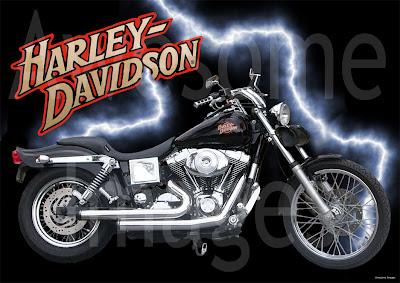 Site Blogspot  Bikes on Harley   Davidson Bike Wallpapers