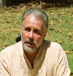 Ecofaith Minister, Rev Rod Mann