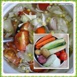 22. Soup 鲜美蔬果大补汤