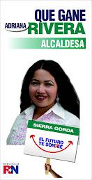 Vamos Adriana !!!