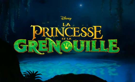 La princesse la grenouille - La princesse et la grnouille ...