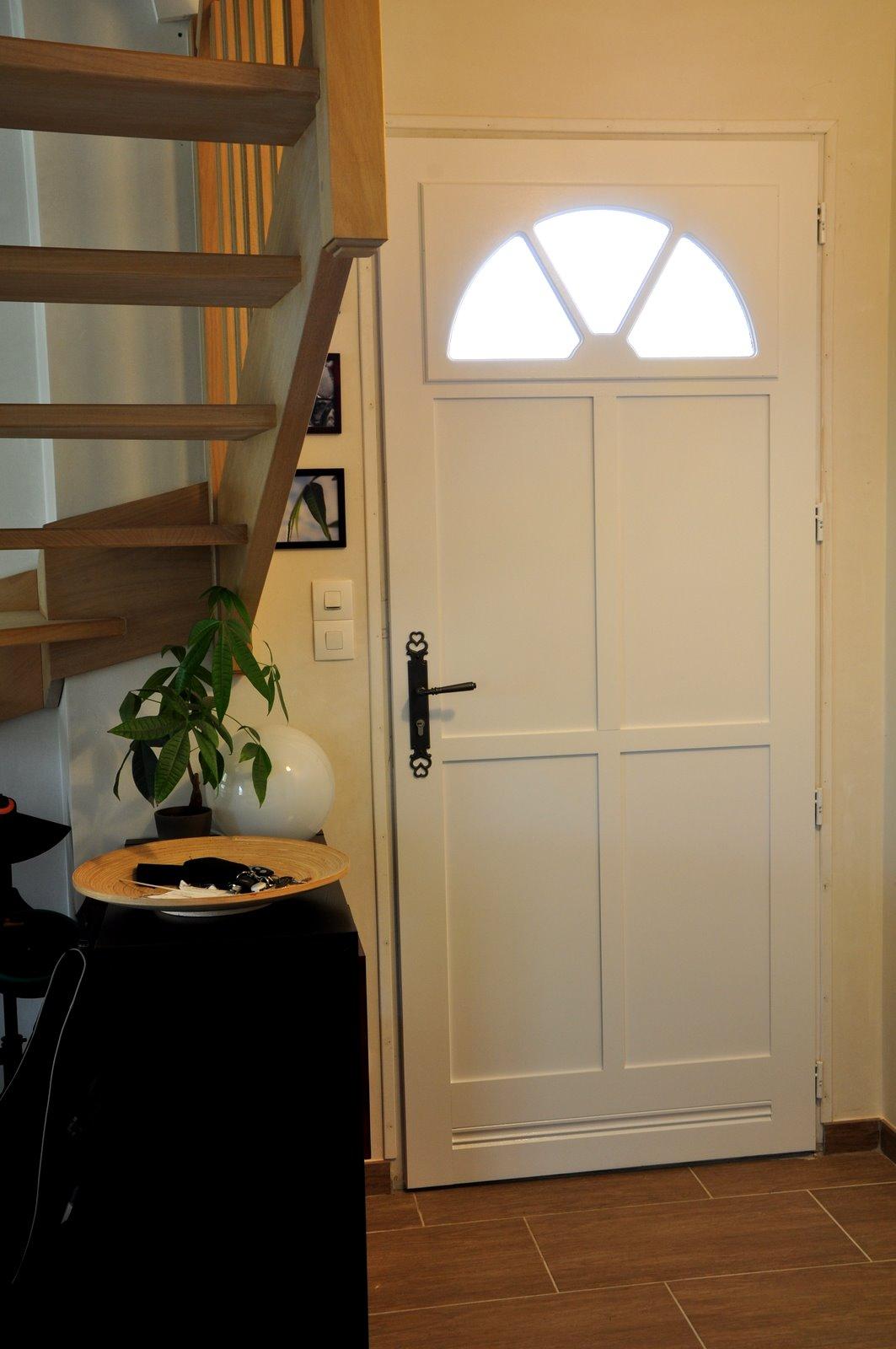 le blog d 39 alice et fred porte d 39 entr e. Black Bedroom Furniture Sets. Home Design Ideas