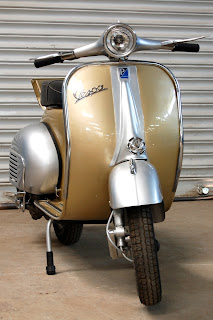 Vespa Paint Colors http://modernvespa.com/forum/topic84957