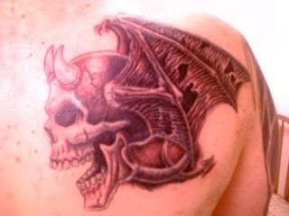 devil tattoo new 5