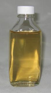 Nutrient broth (näringsbuljong).