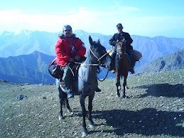 Тоолуктар.Кыргыз жери -кереметуу кен жер, улуу-кичууго тен жер.