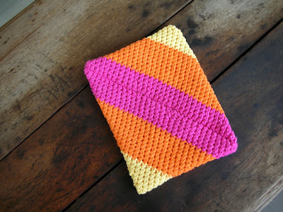 Potholders, Hotpads & Oven Mitts | Dish and Wash Cloth Mania