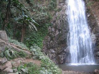 Водопад Чанграй