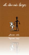 Los días más largos. Balboa 2003