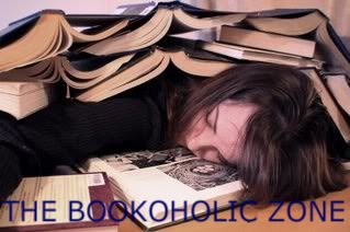 The Bookoholic Zone