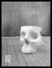 Muerte Monocromatica