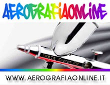 Prodotti per Aerografia e Pinstriping