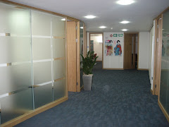 The Chalfont Suite Reception