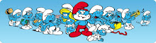 Smurf-tastic Smurfday Party