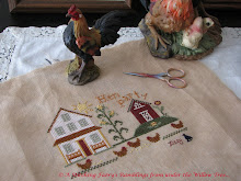 Little House Needleworks...