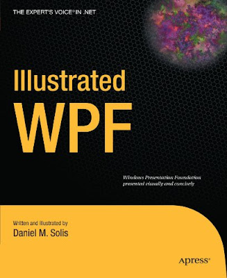 Download Free E-books : ILLUSTRATED WPF