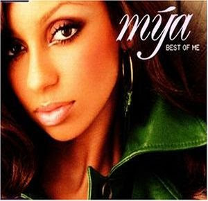 Mya - Best Of Me