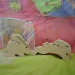 set of bunnies picture