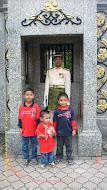 Askar Melayu..