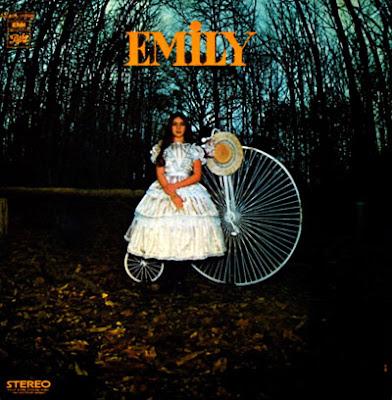EMILY BINDIGER - EMILY (1971)