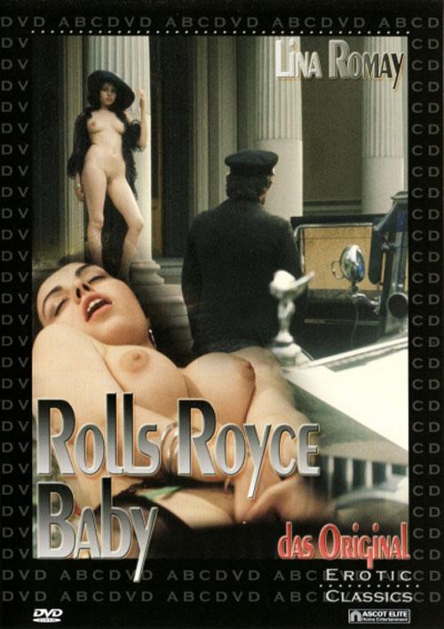 Rolls Royce Baby Erwin C Dietrich